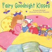 FAIRY GOODNIGHT KISSES by Jamie Michalak