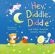 HEY, DIDDLE, DIDDLE by Hannah Wood