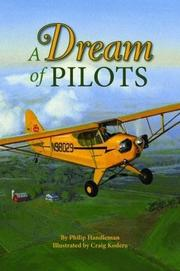 A DREAM OF PILOTS by Philip Handleman