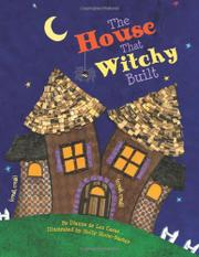 THE HOUSE THAT WITCHY BUILT by Dianne de Las Casas