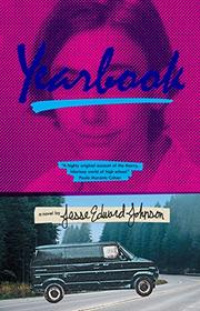 YEARBOOK by Jesse Edward Johnson