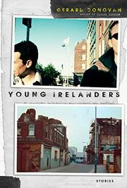 YOUNG IRELANDERS by Gerard Donovan