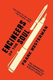 ENGINEERS OF THE SOUL by Frank Westerman