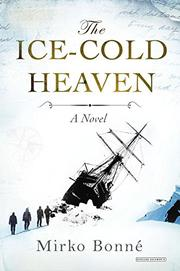 THE ICE-COLD HEAVEN by Mirko Bonné