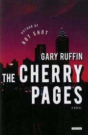 THE CHERRY PAGES by Gary Ruffin