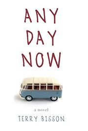 ANY DAY NOW by Terry Bisson