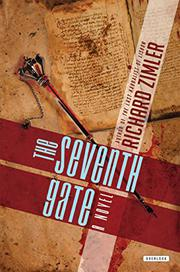 THE SEVENTH GATE by Richard Zimler