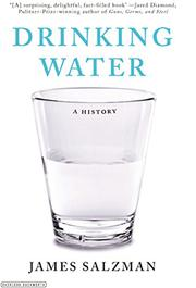 Book Cover for DRINKING WATER