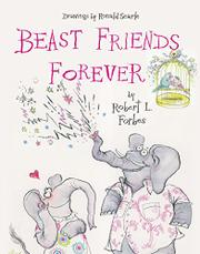Cover art for BEAST FRIENDS FOREVER!