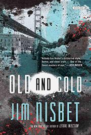 OLD AND COLD by Jim Nisbet