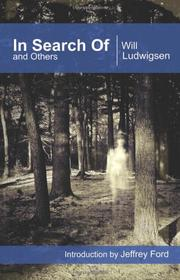 Cover art for IN SEARCH OF AND OTHERS