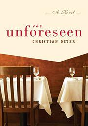 Book Cover for THE UNFORESEEN