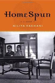 HOMESPUN by Nilita Vachani