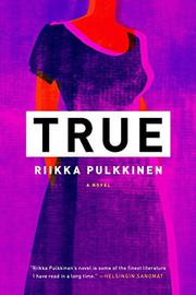 Book Cover for TRUE