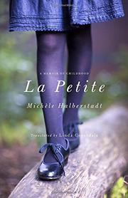 LA PETITE by Michèle Halberstadt