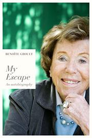 MY ESCAPE by Benoîte Groult