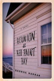 REUNION AT RED PAINT BAY by George Harrar
