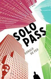 Cover art for SOLO PASS