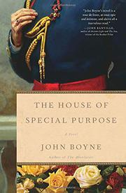 Cover art for THE HOUSE OF SPECIAL PURPOSE