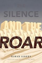 Cover art for THE SILENCE AND THE ROAR