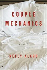 COUPLE MECHANICS by Nelly Alard