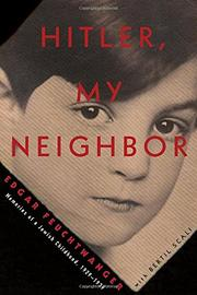 HITLER, MY NEIGHBOR by Edgar  Feuchtwanger