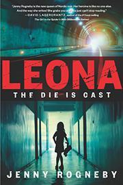 LEONA by Jenny  Rogneby