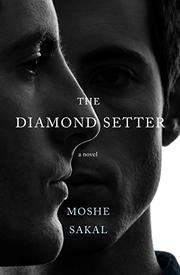 THE DIAMOND SETTER by Moshe Sakal