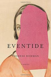 EVENTIDE by Therese Bohman