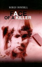 Cover art for FACE OF A KILLER