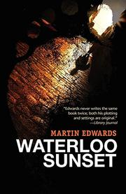 Cover art for WATERLOO SUNSET