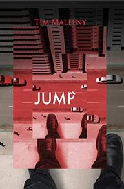 Cover art for JUMP
