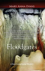 Cover art for FLOODGATES