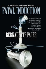 Cover art for FATAL INDUCTION