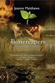 Book Cover for BONEREAPERS