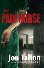 Cover art for THE PAIN NURSE