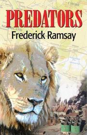 PREDATORS by Frederick J.  Ramsay