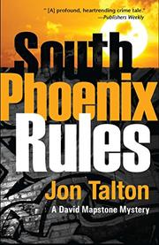 Cover art for SOUTH PHOENIX RULES