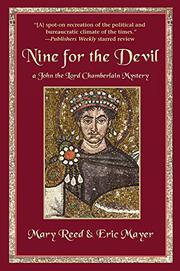 NINE FOR THE DEVIL by Mary Reed