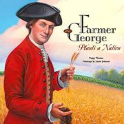 Book Cover for FARMER GEORGE PLANTS A NATION