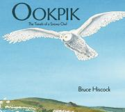 OOKPIK by Bruce Hiscock
