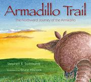 Cover art for ARMADILLO TRAIL