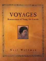 VOYAGES by Neil Waldman