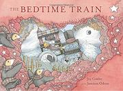 Cover art for THE BEDTIME TRAIN