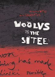 Cover art for WOOLVS IN THE SITEE