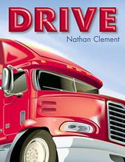 Book Cover for DRIVE