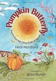 PUMPKIN BUTTERFLY by Heidi Mordhorst