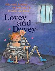 LOVEY AND DOVEY by Elle van Lieshout