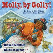 Book Cover for MOLLY, BY GOLLY!