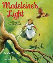 MADELEINE'S LIGHT by Natalie Ziarnik